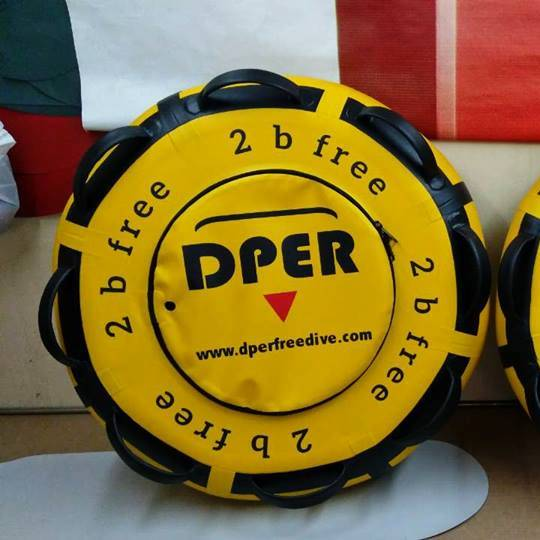 2 b free freediving buoy