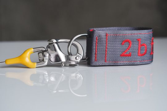 2 b free freediving lanyard